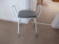 Mobility Perching Stool