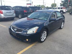 2007 Nissan Maxima 3.5 SE, Drives Great Very Clean and More !!!! London Ontario image 9