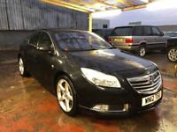 Vauxhall Insignia 2.0 CDTi 16v SRi VX-Line Hatchback 5dr£5,495 p/x welcome FREE WARRANTY. NEW MOT