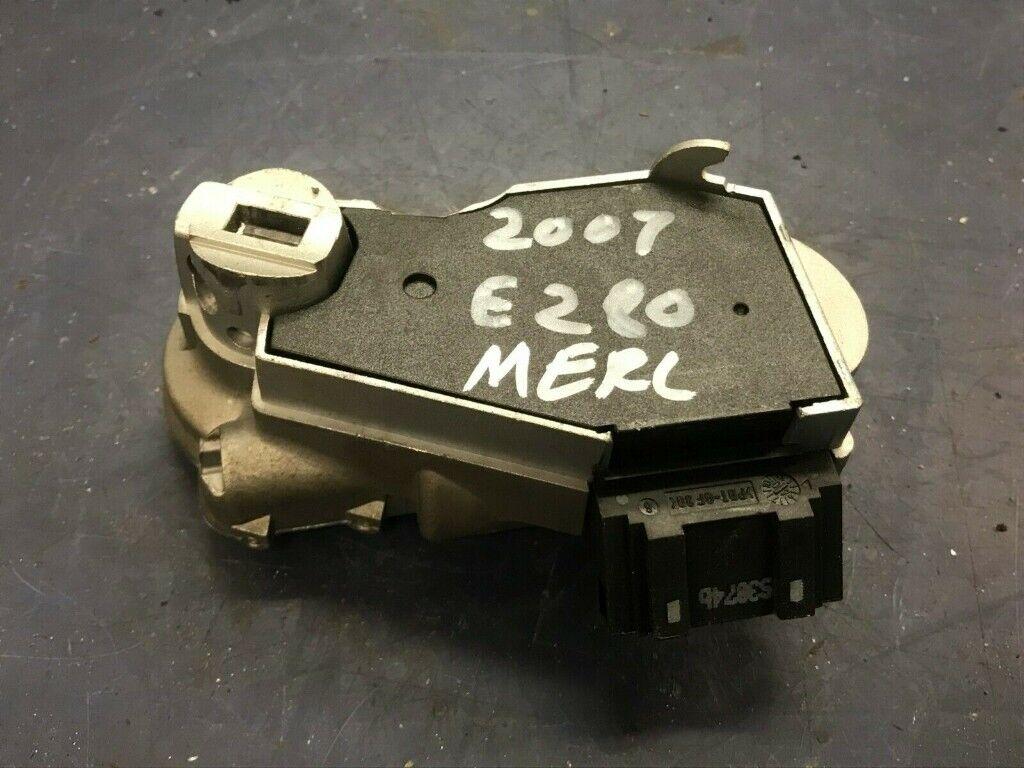 2007 MERCEDES E CLASS E280 W211 ELECTRONIC ESL STEERING COLUMN LOCK  A0355457732 BREAKING £150 | in Luton, Bedfordshire | Gumtree