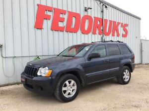 2009 Jeep Grand Cherokee Laredo 1 YR WARRANTY INCLUDED!!