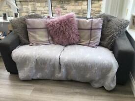 Seater couch