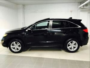 2015 Acura RDX PREMIUM ACURA CERTIFIED PROGRAM 7 YEARS 130K