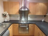 [AB42flat] **AVAIL. 11TH DECEMBER LUXURY 2 BED APARTMENT