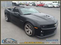 2013 Chevrolet Camaro ZL1 Convertible Navigation