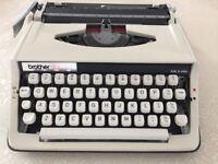 Brother Type Writer