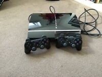PLAYSTATION 3 CONSOLE FOR SALE
