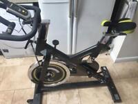Diadora exercise bike