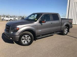 2013 Ford F-150 FX4-PST PAID-