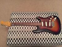 Fender Squier Classic Vibe 60s Stratocaster Upgraded