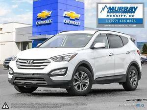 2015 Hyundai Santa Fe Sport**AWD, Bluetooth, Heated Seats**
