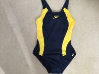 "Speedo Endurance Swimming Costume Size 36"" (91cm) - Only £2"