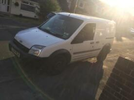 2004 ford connect van