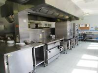 Experienced Cook/Chef £8.09 per hour Full Time or Part Time