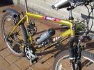 "Apollo Frenzy Teen / Adult Bike. 21 Gears. 28"" Wheels. Many Extras."