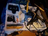 Mtech sky drone pro v2 new HD Camera