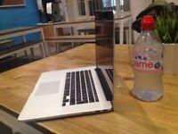 Apple MacBook Pro 15, Retina, 500GB