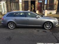 Audi A6 Avant S Line Special Edition 170bhp Low miles