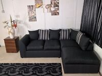 Brand Charles (3+2) sofas _ special offer available In corner