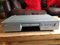 Sony CD Player CDP-XE270