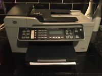 HP Officejet J5780 All-in-one Printer