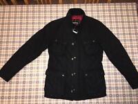 Barbour To Ki To jacket