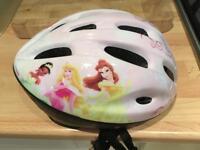Girls helmet 50-56cm