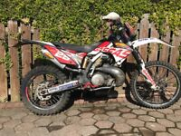 gas gas ec200 enduro green lane or greenlaining road registered, Ktm , beta , honda