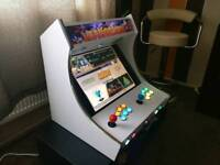 Bartop Arcade with over 8,000 games!