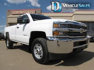 2015 Chevrolet SILVERADO 2500HD 2WD - NO CREDIT CHECK FINANCING!