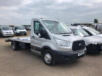Nationwide vehicle collection, delivery and car recovery