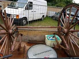 Cart Parts