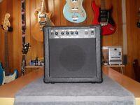 Practice Amp 16W