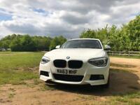 BMW 125i M Sport 210 BHP