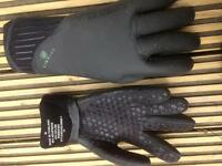 Wetsuit gloves 5mm