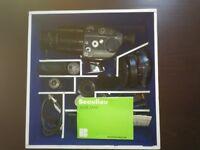 vintage camera Beaulieu 4008 ZM4