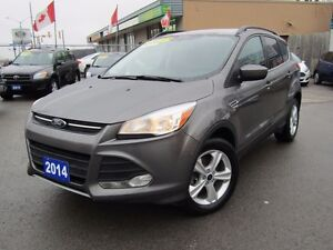 2014 Ford Escape SE LOADED