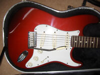 Fender Stratocaster US Made in 1995