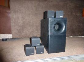Bose Acoustimass 5 Home Cinema System