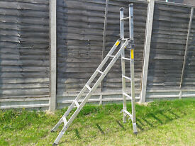 Youngmans 3 Way Combination Ladders