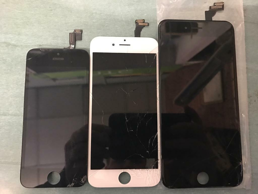 iPhone Screen Repairin Bournemouth, DorsetGumtree - Hi,Please see below iPhone repair list. You can either come to my shop or I can collect and deliver. The collection and delivery will be free while we trial it out within the bournemouth and Poole area. If you live further away please let me know,...
