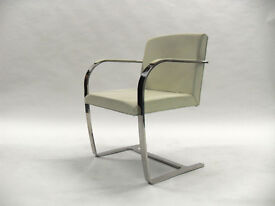 Mies Van Der Rohe inspired Brno Chair - £30