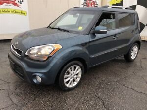 2012 Kia Soul 2u, Automatic, Heated Seats,