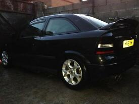 Vauxhall Astra b204 (swap)