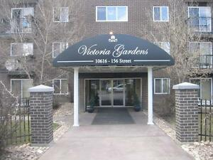 *FEB FREE* 2 Bdrm-Utilities Included in West End Adult Bldg~70 Edmonton Edmonton Area image 1
