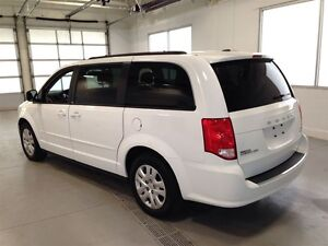 2014 Dodge Grand Caravan SXT| STOW & GO| BLUETOOTH| CRUISE CONTR Kitchener / Waterloo Kitchener Area image 4