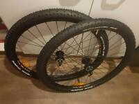 """New MTB Bike wheels 29"""""""