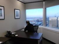 A 34th floor view, you deserve it!