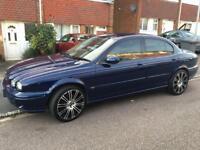 Jaguar xtype v6 for sale 500£