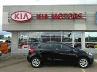 2013 Kia Rio LX+. LOW MILEAGE, LOTS OF WARRANTY AND GREAT FUEL